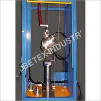SHOCK ABSORPTION TESTER (DIGITAL ) & PENETRATION TEST