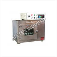 Infrared Ray Beaker Dyeing Machine