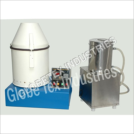 DIGITAL ELECTRONIC LIGHT FASTNESS TESTER