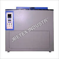 ROSS FLEXTESTER WITH COOLING CHAMBER