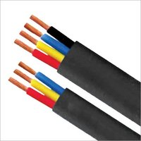 Electronic Submersible Cable