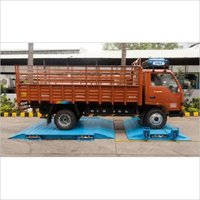 Excel Weighbridge
