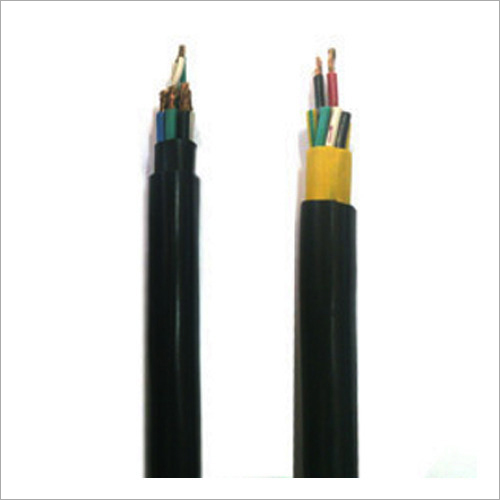 Higher Temperature Application Cables