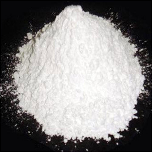 White Magnesium Oxide