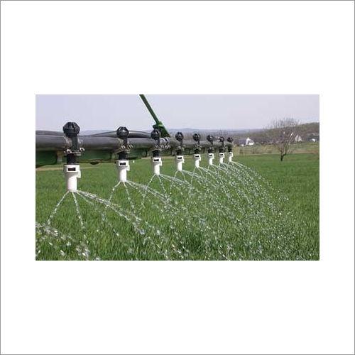 Inorganic Fertilizer Spray