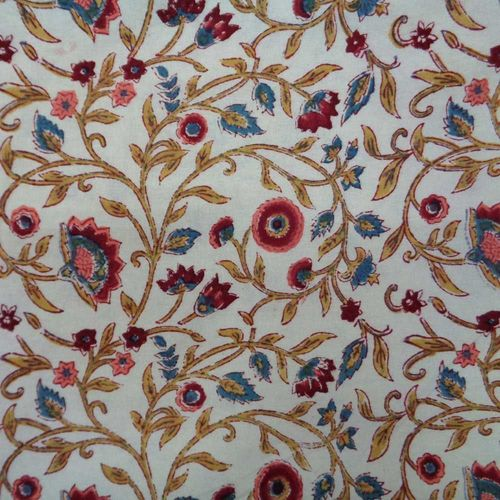 Kashida Embroidery Fabric / Kashida Embroidery Work