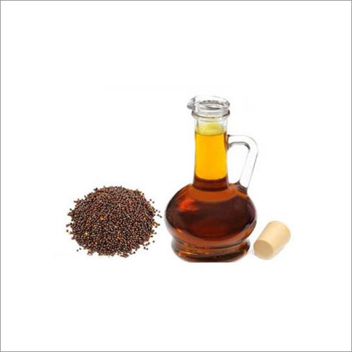 Pure Mustard Oil