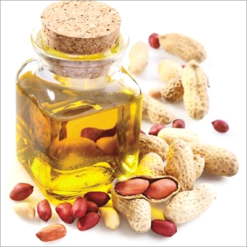 Edible Oils