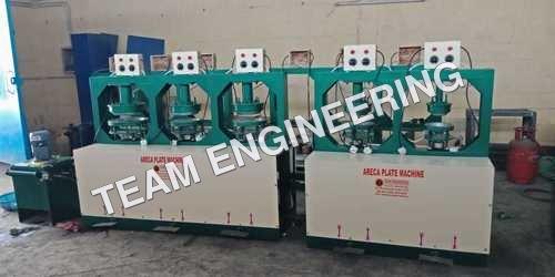 Pakku Mattai Plate Making Machine Manufacturer