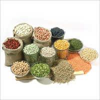 Organic Food Grain
