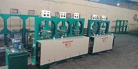 Areca Leaf Plates Machine Manufacturers in salem