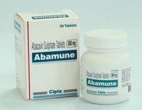 Abamune Abacavir 300mg Tablet