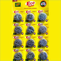 Eco Safai Stainless Steel Scrubber