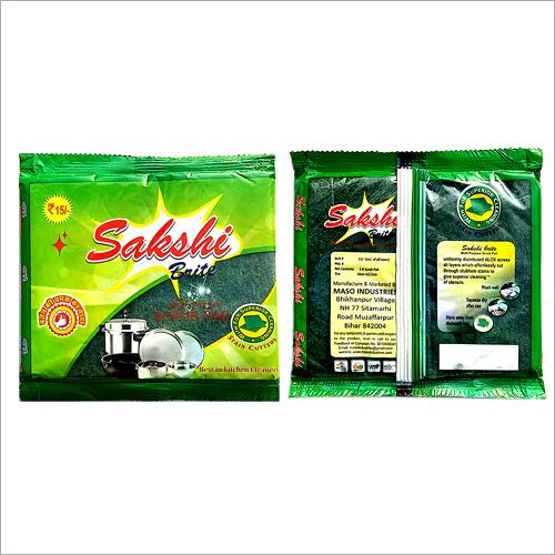 Sakshi Scrub Pad