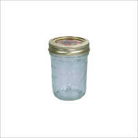 Wide Mouth Mason Jar Lid