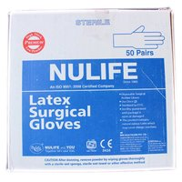 Nulife Surgical Gloves