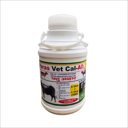 6 Ltr Animal Feed Supplement