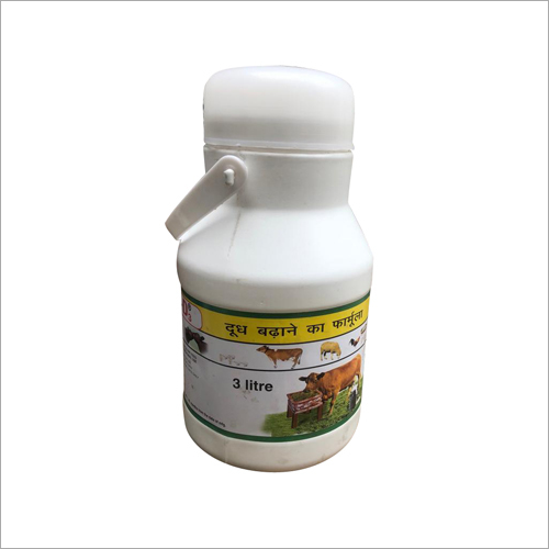 3 Ltr Milk Feed Supplement