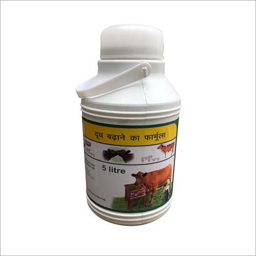 5 Ltr Dairy Feed Supplement
