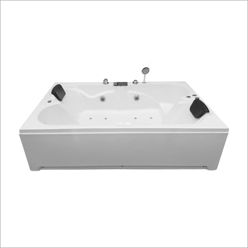 Double Seat Bathtub
