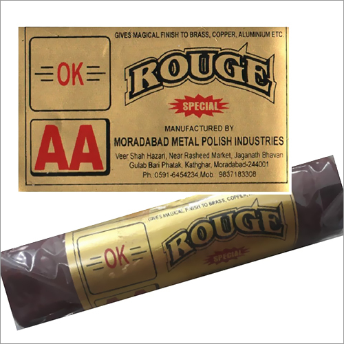AA special Rouge Composition