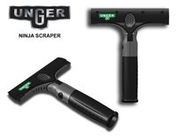 ErgoTec Ninja Combo (Scraper+Holster)