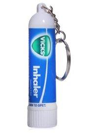 Vicks VapoRub Inhaler