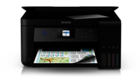 EPSON INKJET PRINTER L4160