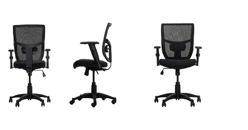 Wipro Carbon Chair