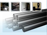 Aluminium Modular Piping