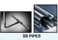 Stainless Steel Modular Piping