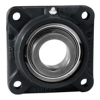 Flange Block Sleeve Bearing