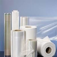 Polyoly Shrink Film Roll
