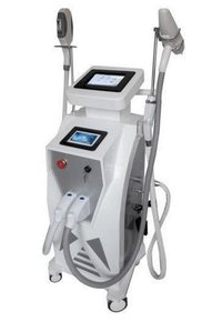 Elight OPT SHR Hair Removal Machine