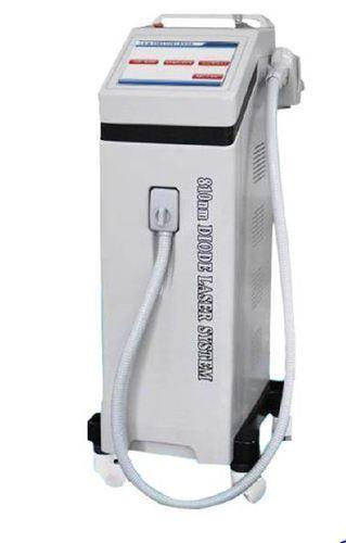 810 Nm Diode Laser Hair Removal & Skin Rejuvenation Machine Age Group: Elders