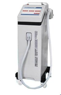 810 nm Diode Laser Hair Removal & Skin Rejuvenation Machine