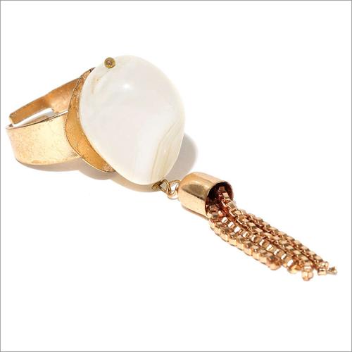 Rings - Ivory White