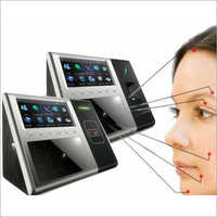 Face Biometric Attendance Machine  System