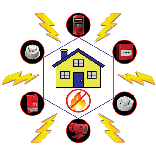 Fire Alarm System Conventional