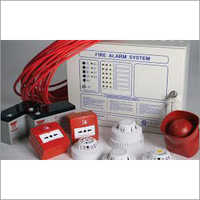 Fire Alarm Systems Addressable