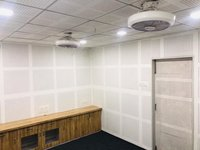 acoustic enclosure