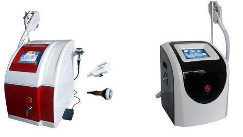 Portable E-light IPL RF Machine