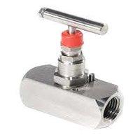 high pressure valve