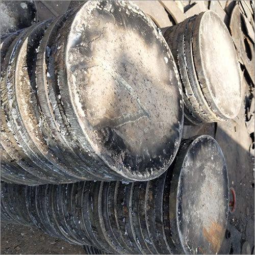 Mild Steel Circle Plate
