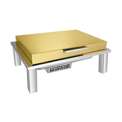 Straight Line Gold Chafer