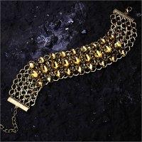 Necklaces - Emilia Choker Gold