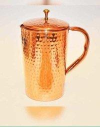 1.25 Liter Copper Jug