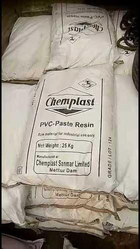 Chemplast PVC Resin Grade 124 Paste