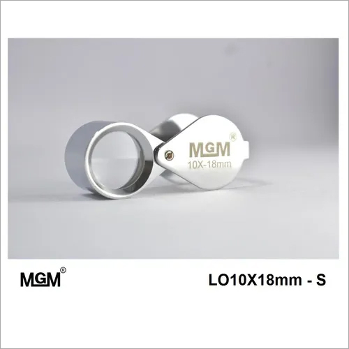 Diamond Loupe