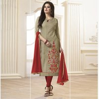 Attractive Designer Salwar Suit